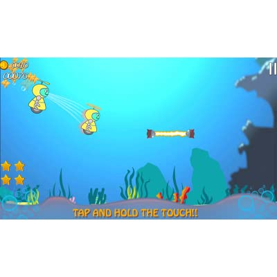 robot water surfer - underwater run: Appstore for Android