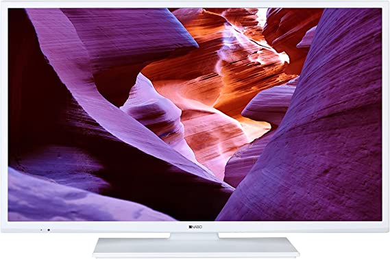 Nabo 22 lv4150 Full HD LED TV 56 cm (22 Pulgadas): Amazon.es: Electrónica