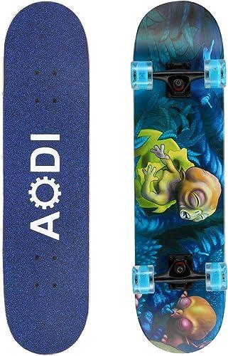 SANSIRP budget skateboard