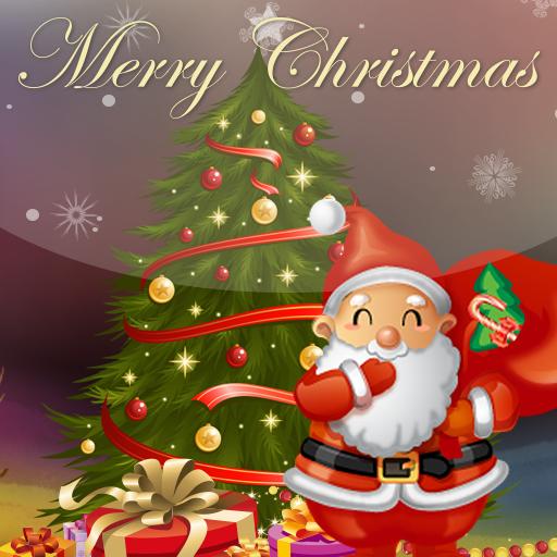 Super HD Christmas Theme (Wallpapers Super Christmas)