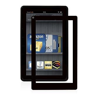 Amazon.com: Moshi iVisor AG Screen Protection for Kindle Fire ...