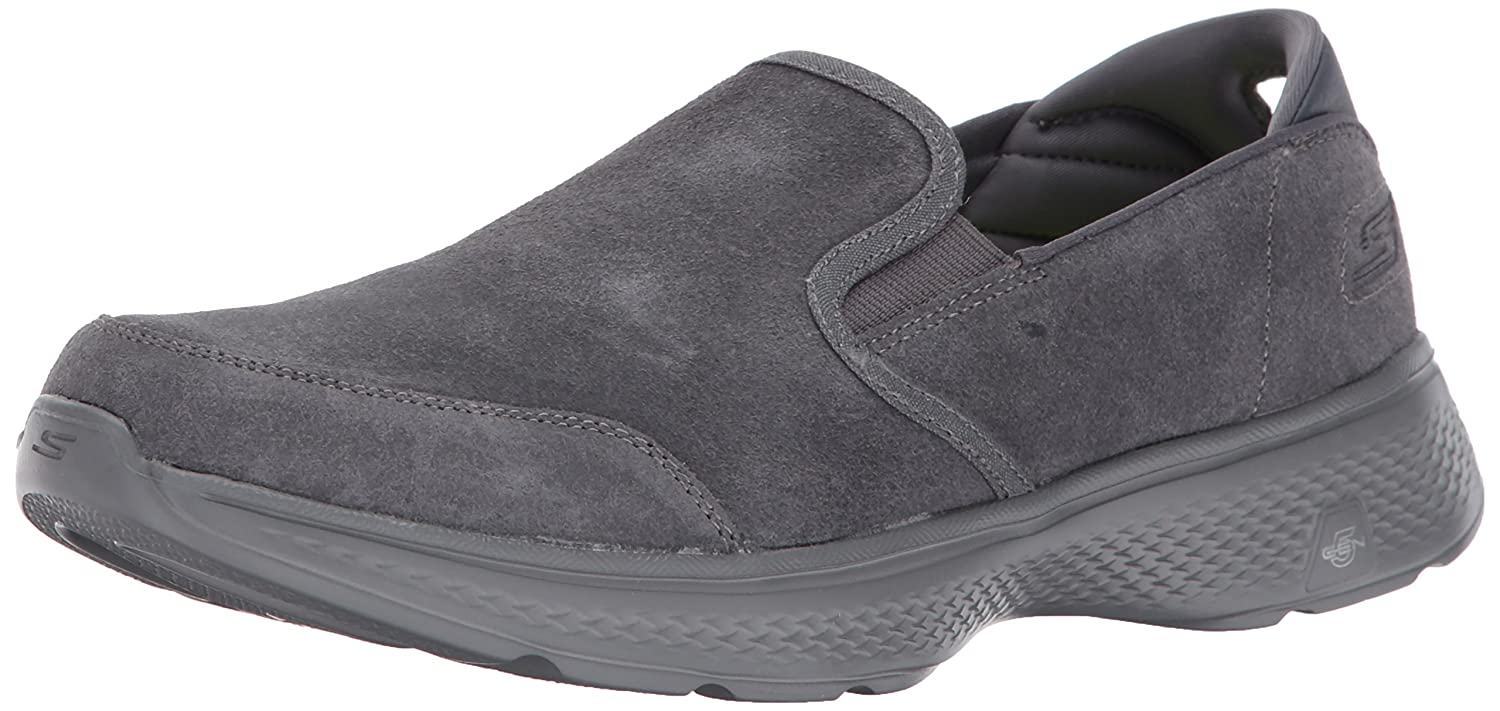 4a1045c3a85 Skechers Men's Go Walk 4 Deliver Walking Shoe