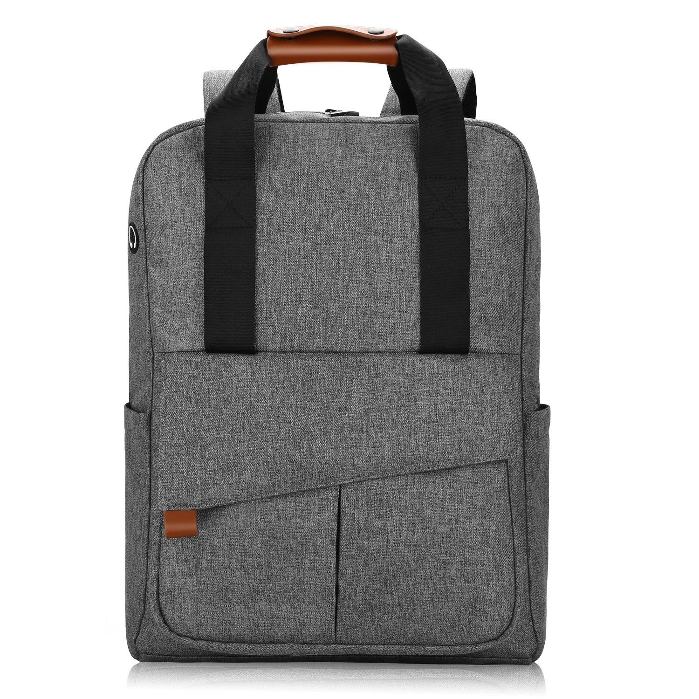 reyleo backpack business laptop bag 15 6 anti theft rucksack casual daypack ebay. Black Bedroom Furniture Sets. Home Design Ideas