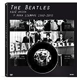 The Beatles: Aqui Y Ahora [DVD]