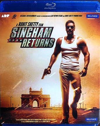 Singham Hindi Full Movie