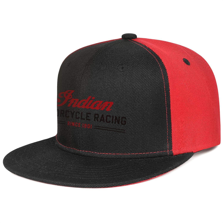 All Cotton Trucker Cap Indian-Motorcycles-logp Snapback Custom Hats