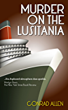 Murder on the Lusitania (Dillman and Masefield Book 1)