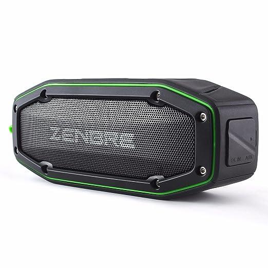 204 opinioni per Altoparlante Bluetooth, ZENBRE D6 Altoparlante Bluetooth 4.1 da Esterno, 2x