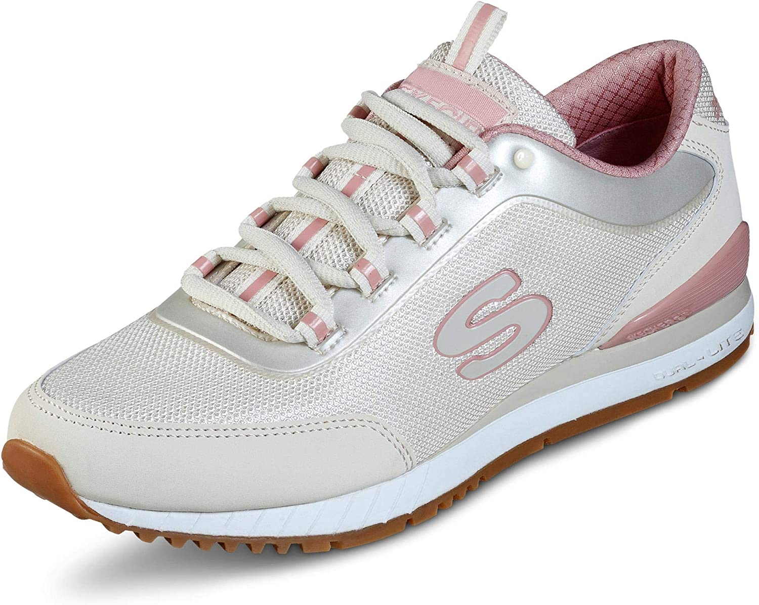 skechers with air cooled memory foam