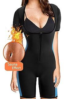 Amazon.com: DNRZY F.I.T - Trajes de sauna para hombre y ...