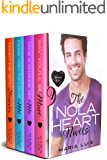 The NOLA Heart Novels: The Complete Series