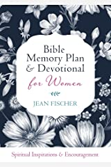 Bible Memory Plan and Devotional for Women: Spiritual Inspiration and Encouragement Kindle Edition