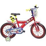 """mondo 25141 - Vélo - Mickey Mouse - 16"""""""