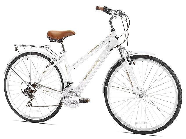 Kent Northwoods Springdale Hybrid Bicycle