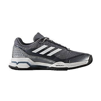 premium selection b6065 9b80f Adidas Barricade Club Clay, grey, 11