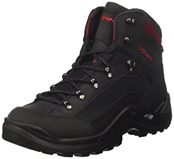 e1a6ed7710c Lowa Renegade GTX Mid Ws Mountain Boots for Women