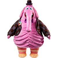 Disney Pixar Inside Out Bing Bong Plush, Soft Toys Based on Animated Films For Kids 3 Yrs and Up