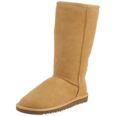 ugg australia women s classic tall boot sunflower 5815 3 uk amazon rh amazon co uk
