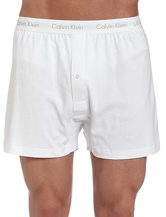 d0e4053bd0ffd3 Calvin Klein Men s 2-Pack Knit Boxer