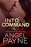Into His Command (Cimarron Series Book 2)