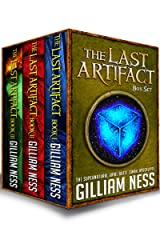 The Last Artifact Trilogy: Box Set Edition Kindle Edition