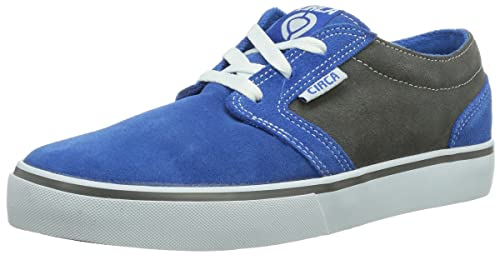 C1RCA HESH CHESHTSDG, Sneaker Unisex adulto, Blu (Blau (Turkish Sea/Dark Gull), 41