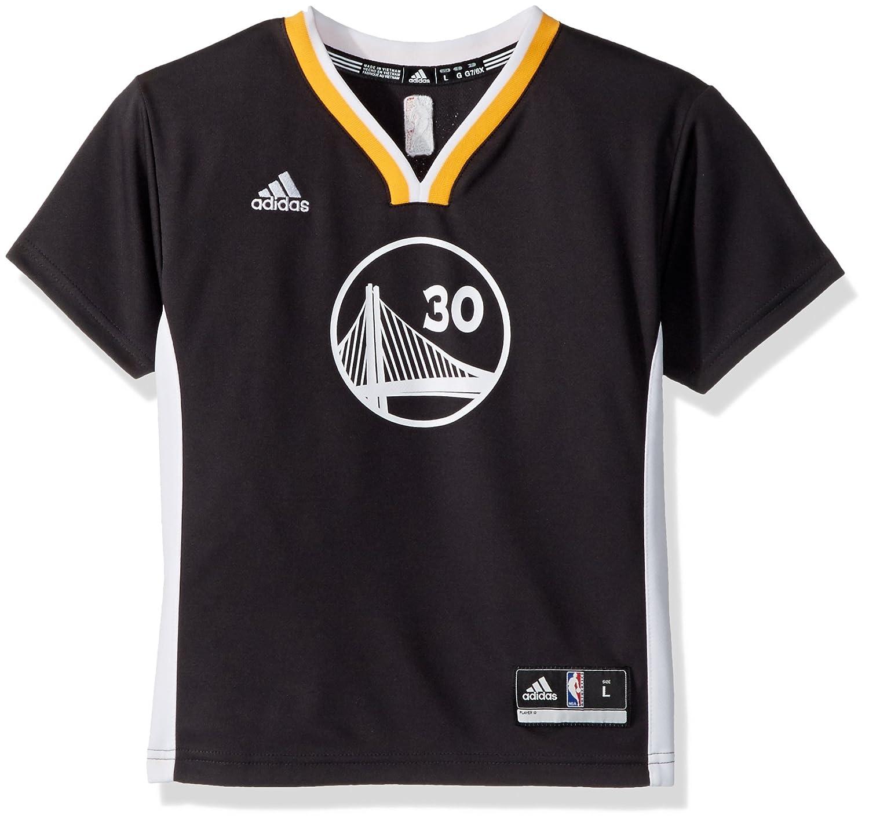 wholesale dealer 8fcb1 e5222 Amazon.com : adidas Stephen Curry Golden State Warriors NBA ...