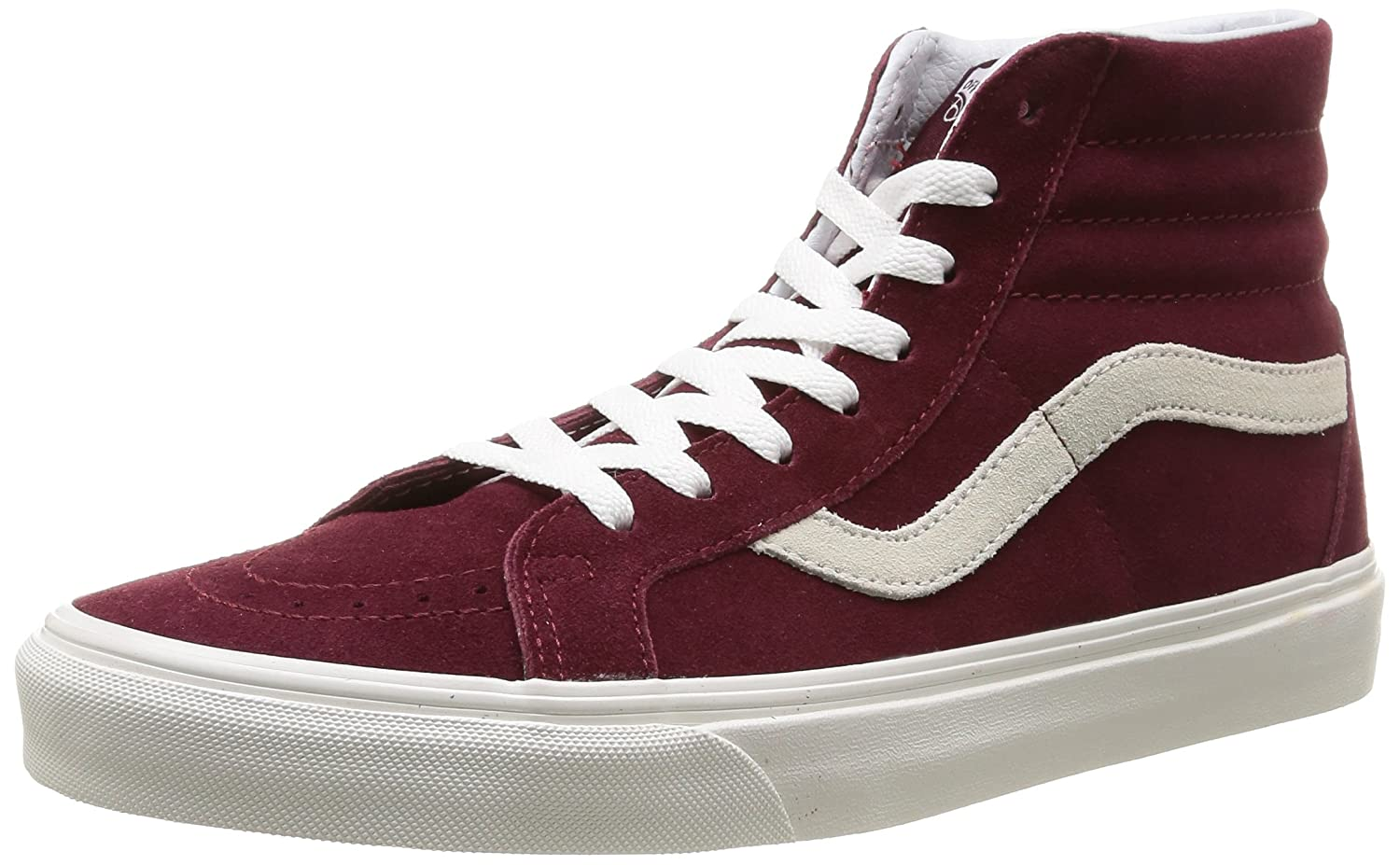 vans old skool bordeaux amazon