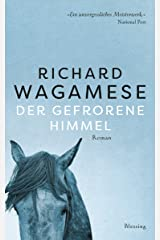 Der gefrorene Himmel: Roman (German Edition) Kindle Edition