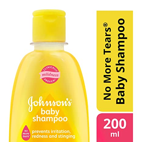 Image Unavailable. Image not available for. Colour  Johnson s Baby NMT  Shampoo (200ml) b11caa8ae8