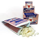 12-Pack Himalayan Yaky Charms Dog Treat Dog Popcorn Made in USA