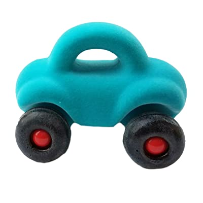 The Little Wholed Out Car- Aqua: Toys & Games
