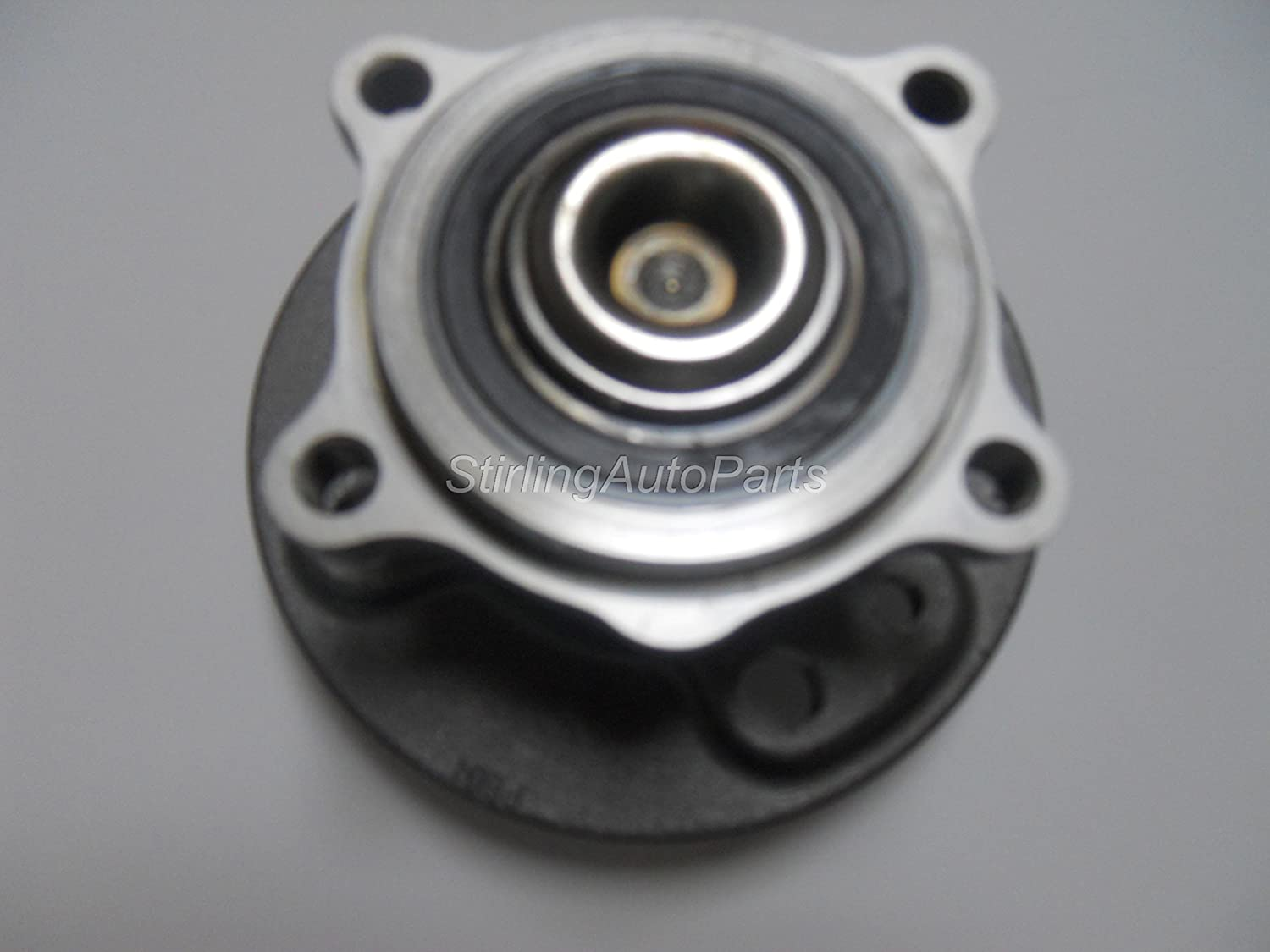 2012 For Mini Cooper Rear Wheel Bearing and Hub Assembly x 2