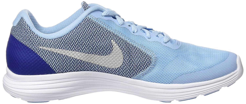 GS NIKE Kids Revolution 3 Running Shoes