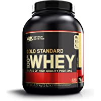 Optimum Nutrition Whey Gold Standard Protein, French Vanilla Cream, 2,27 kg