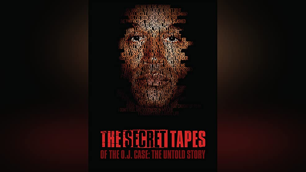 The Secret Tapes of the OJ Case: The Untold Story, Season 1