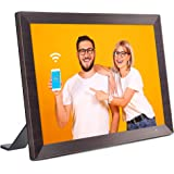 VANKYO WiFi Digital Photo Frame, 10.1 inch Touch Screen, Smart HD Display, Instant Share Photos and Videos via App…