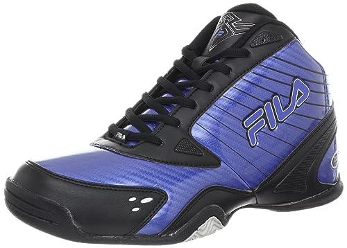 Fila - Zapatillas de Baloncesto para Hombre: Amazon.es: Zapatos y ...