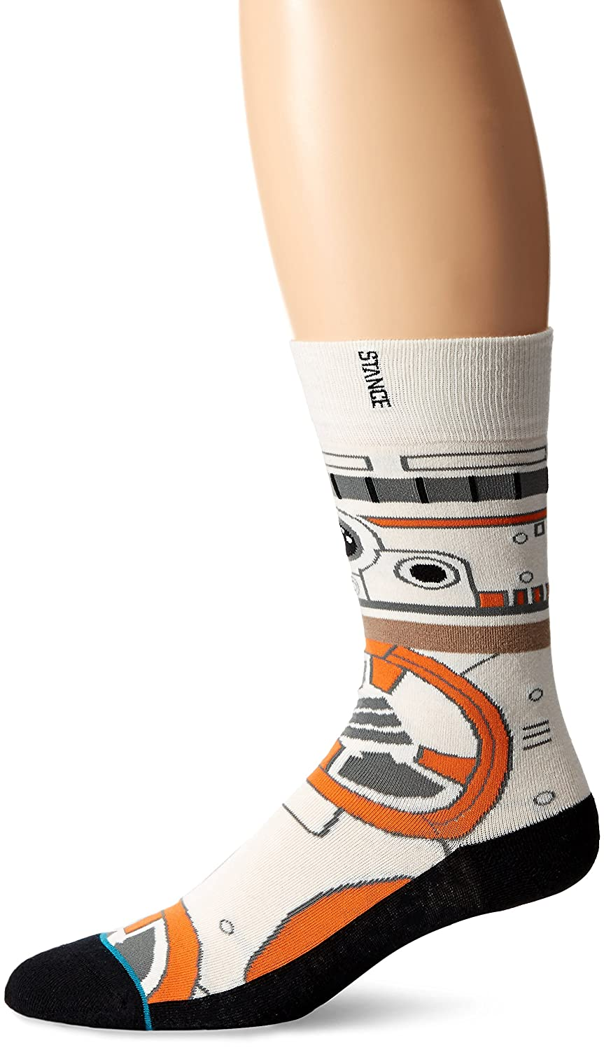 Stance Star Wars BB8 Socks Tan Stance Socks