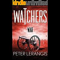 War (Watchers Book 4)