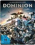 Dominion - Staffel 2 [Blu-ray]