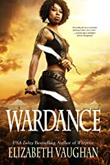 WarDance Kindle Edition