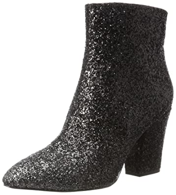 Women's Savitra Synthetic Ankle Boot