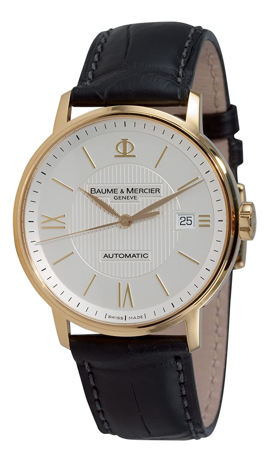 Baume Mercier Men s 8787 Classima Executives Watch