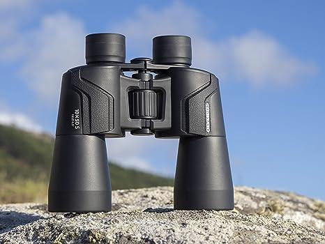 Olympus Fernglas 10x50 S Mit Trageriemen Tasche Und Kamera