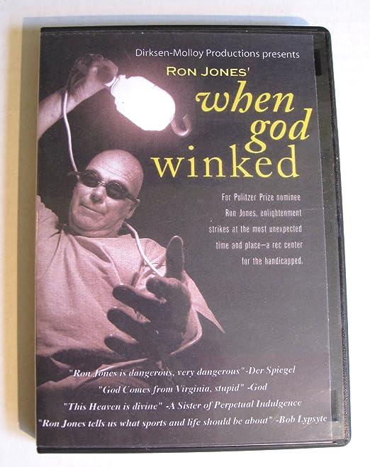 Ron Jones When God Winked: Amazon.es: Cine y Series TV
