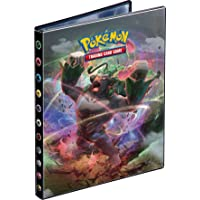 Pokemon Rebellen (EB02): Portfolio A5, capaciteit: 80 kaarten, 15226