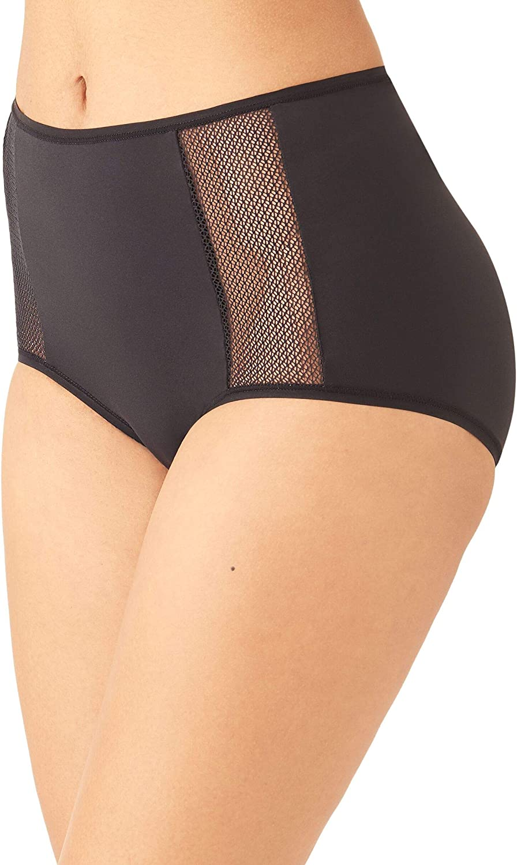 Wacoal Womens Brief Panty