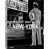Elliott Erwitt's New York (Flexi)