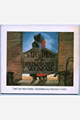 Mr. Death and the Redheaded Woman (A Star & elephant book)